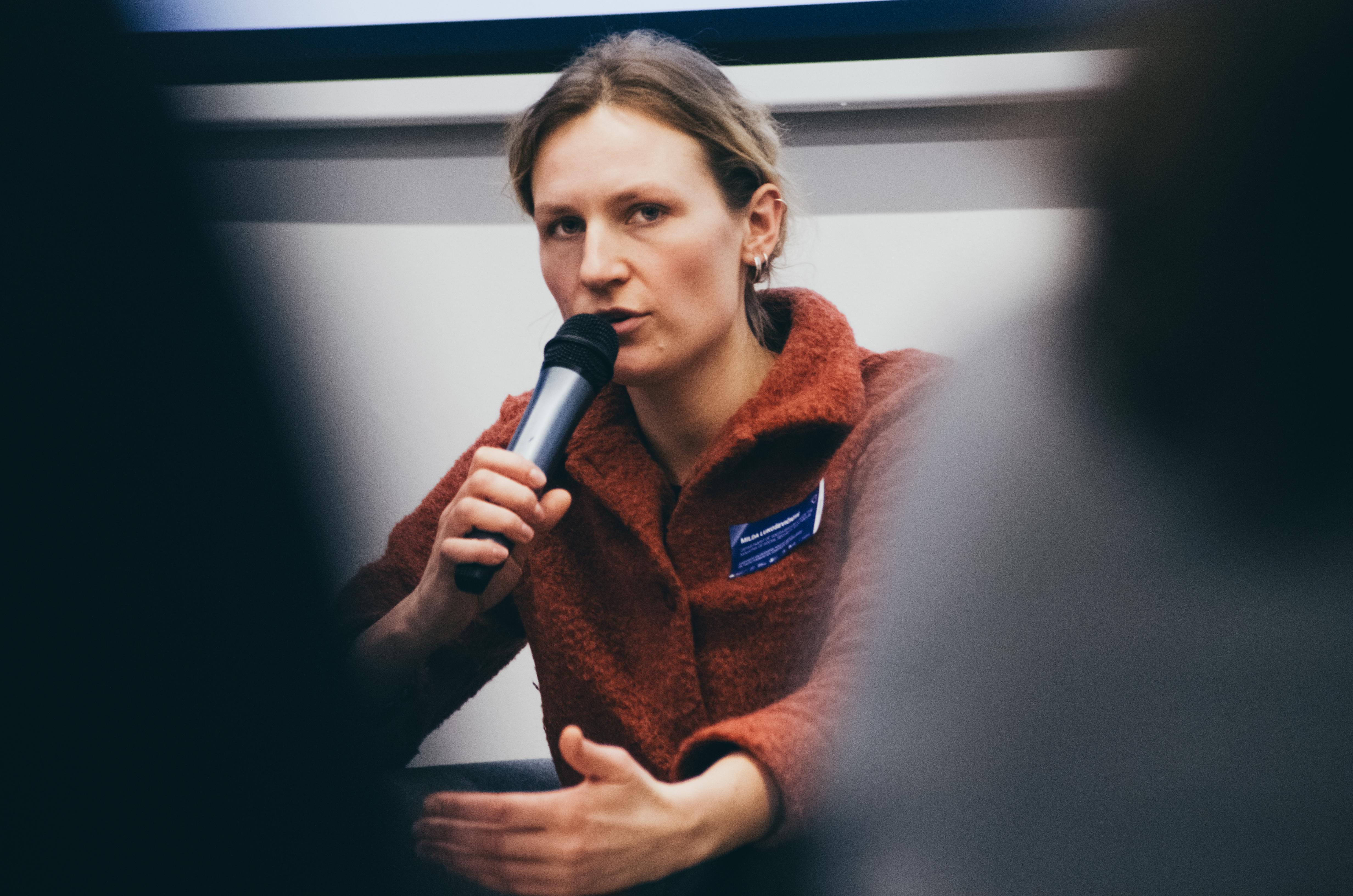 Milda Lukoševičiūtė
