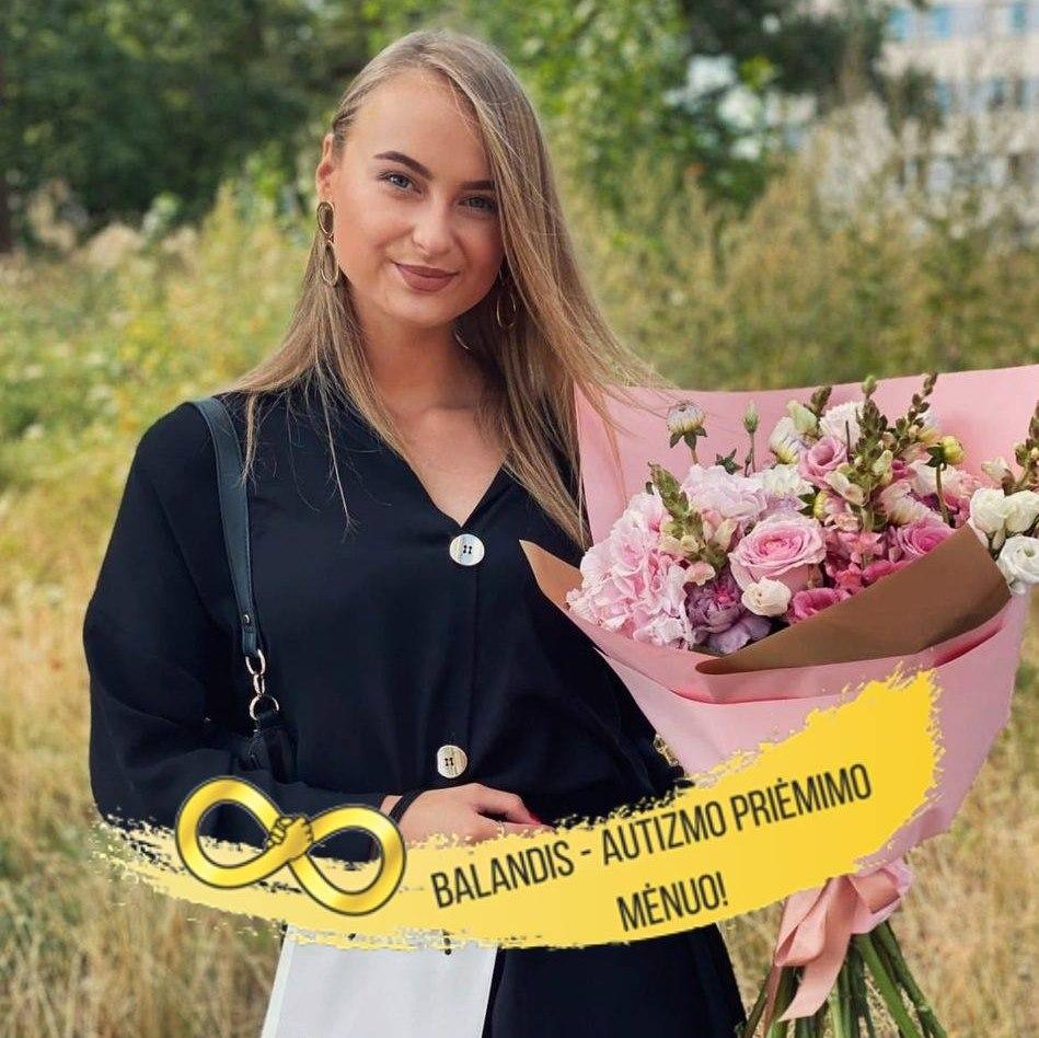 Ieva Kizaitė